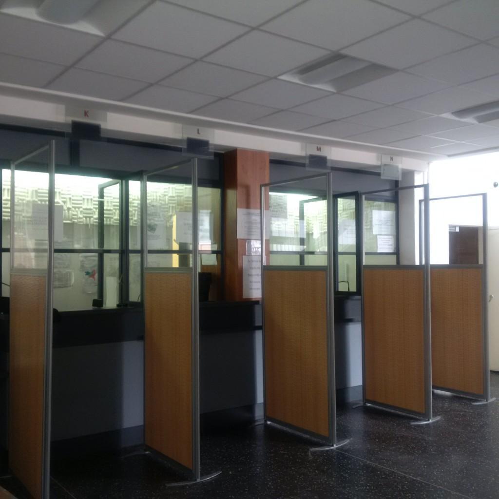 Trésor public IDF cloisons acoustiques-2